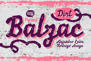 Balzac Dirt