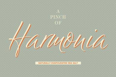 LP Harmonia