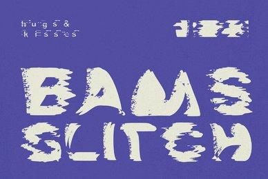 Bams Glitch