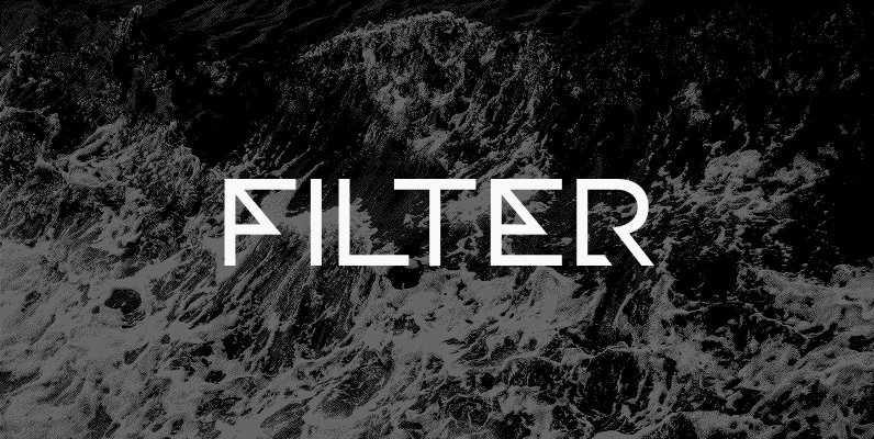 Filter CF