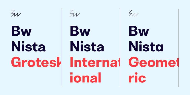 Bw Nista