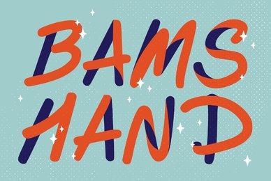 Bams Hand