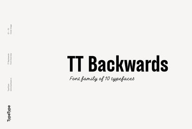 TT Backwards
