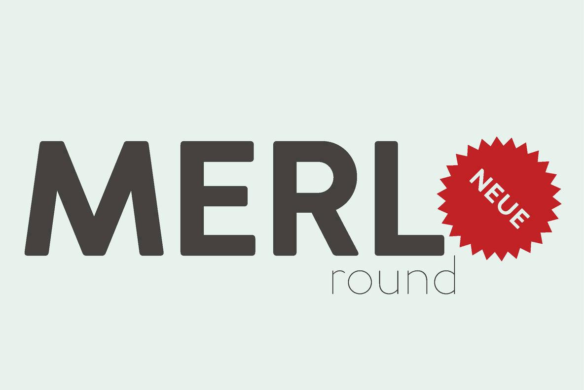 Merlo Neue Round
