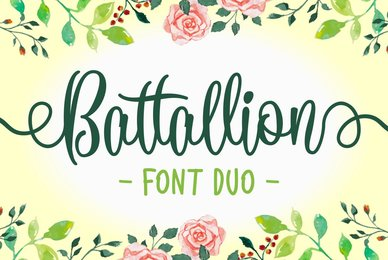 Battallion Duo