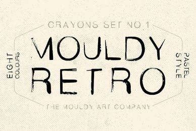 Mouldy Retro