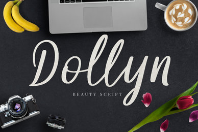 Dollyn Script