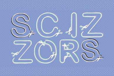 Scizzors