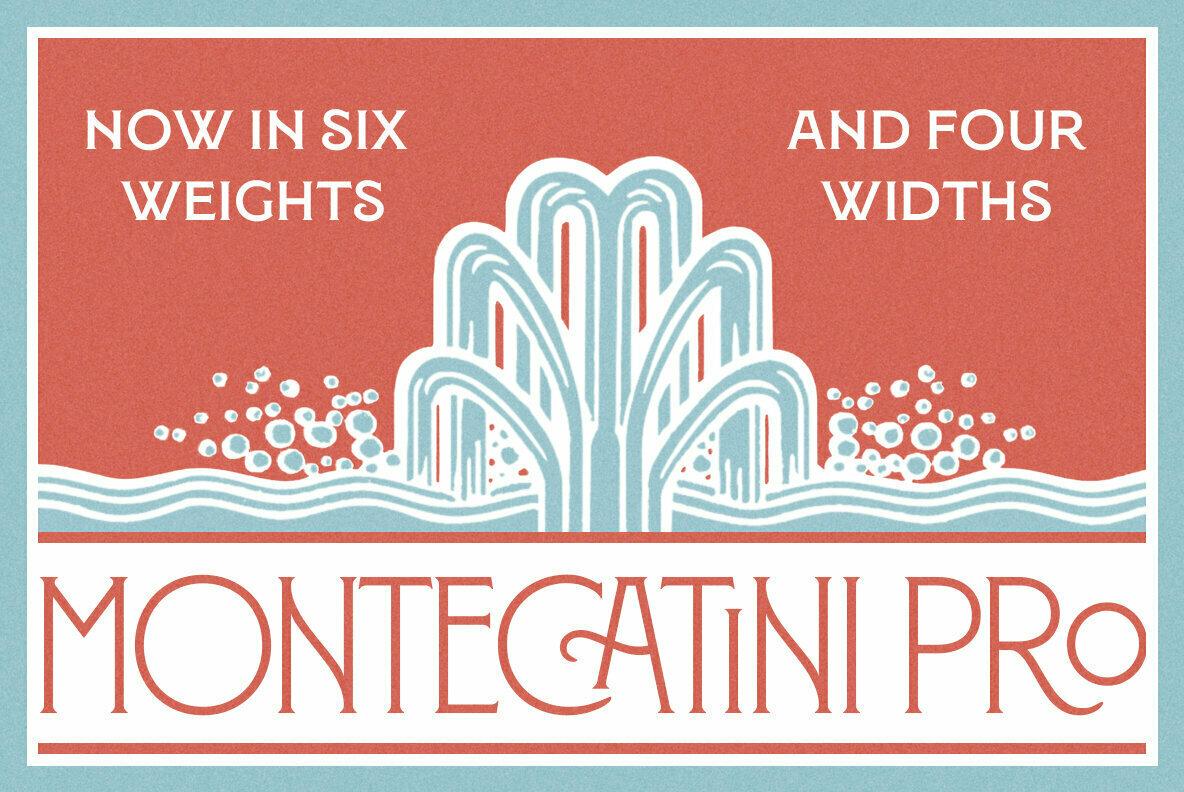 Montecatini Pro