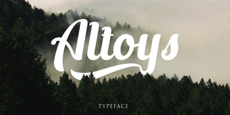 Altoys