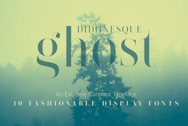 Didonesque Ghost