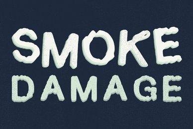 Smoke Damage