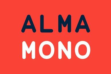 Alma Mono