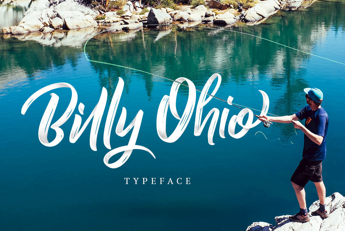 Billy Ohio