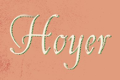 Hoyer Script