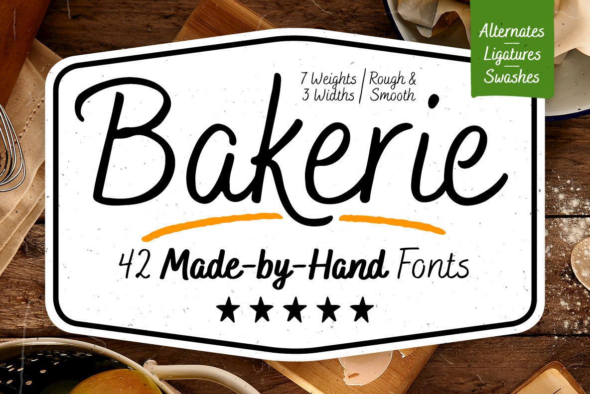 Bakerie