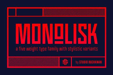 Monolisk