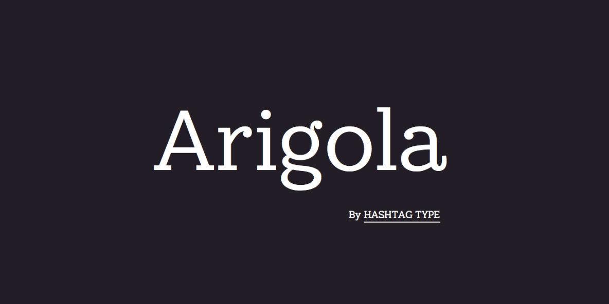 Arigola