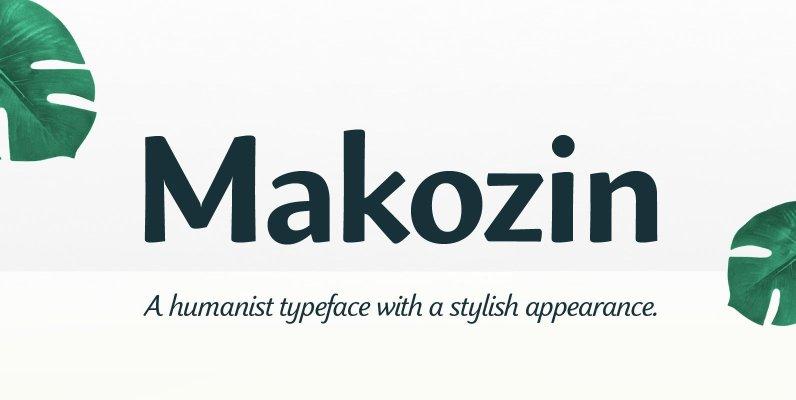 Makozin