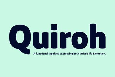 Quiroh