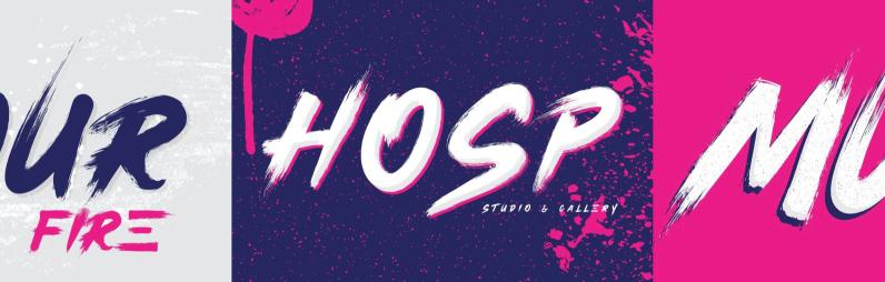 Hosp Script