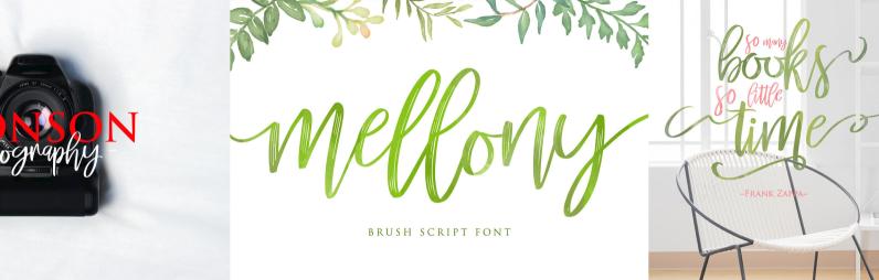 Mellony