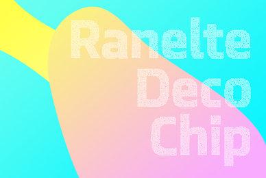 Ranelte Deco