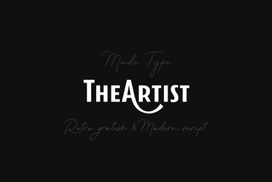 MADE TheArtist