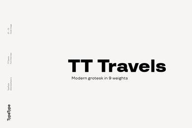 TT Travels