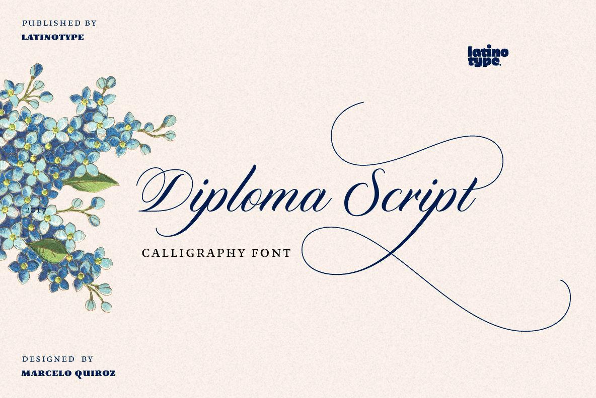 Diploma Script