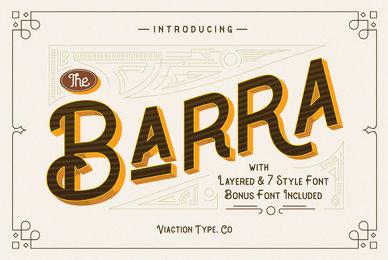 The Barra