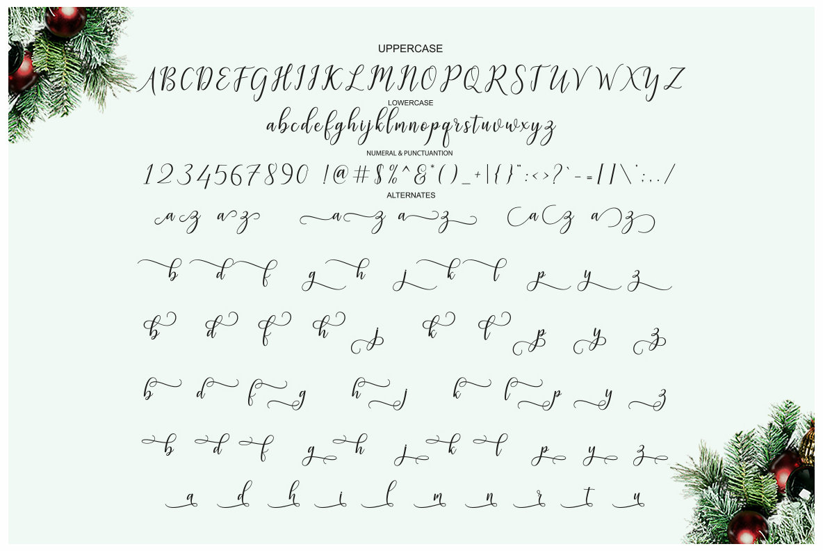 Galatia Script