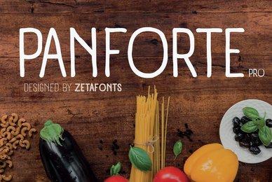 Panforte Pro