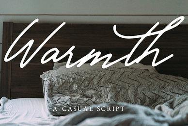Warmth Script