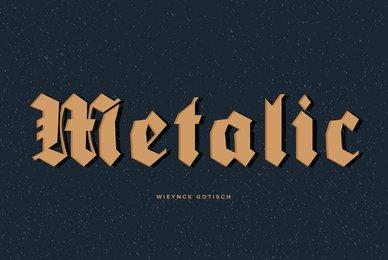 Wieynck Gotisch