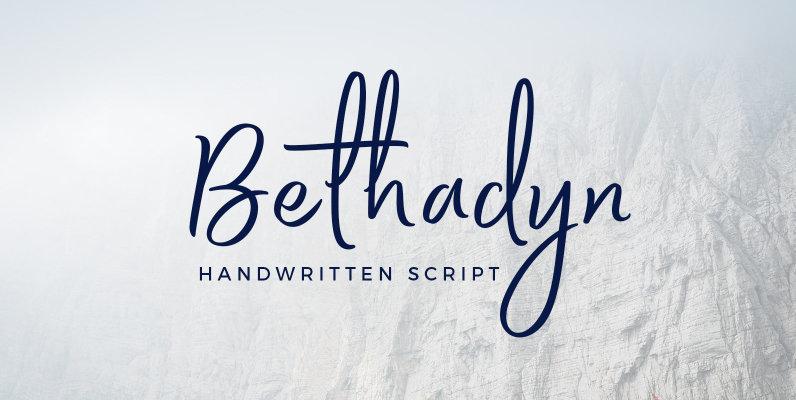 Bethadyn