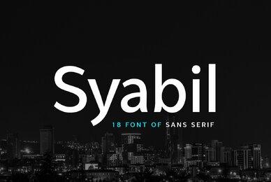 Syabil