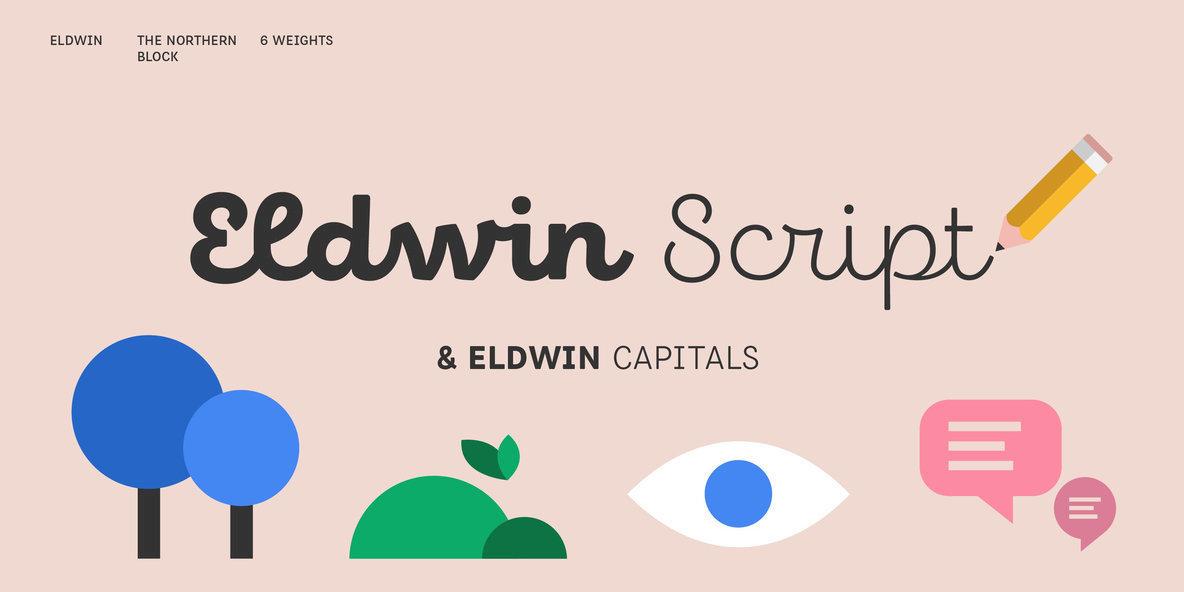 Eldwin