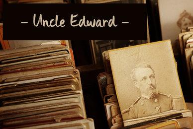 Uncle Edward
