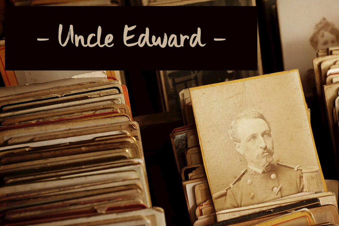 Uncle Edward