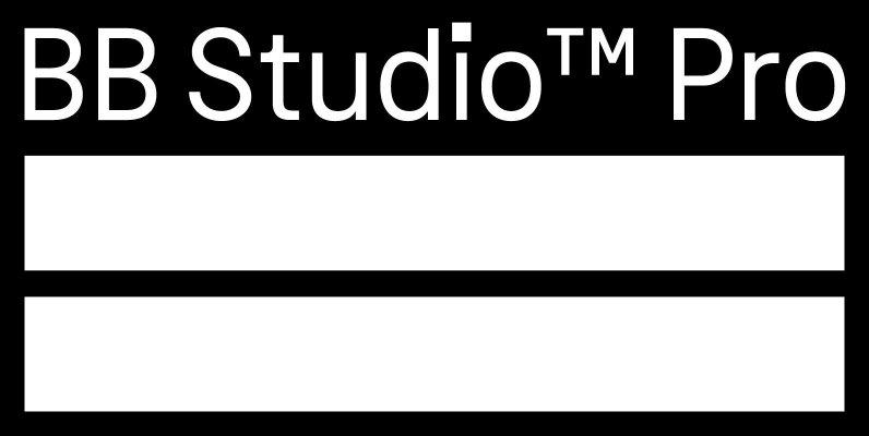 BB Studio Pro