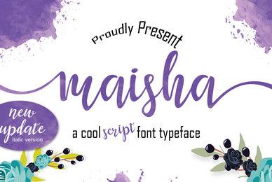 Maisha Script