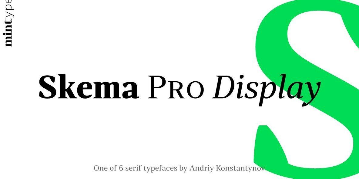 Skema Pro
