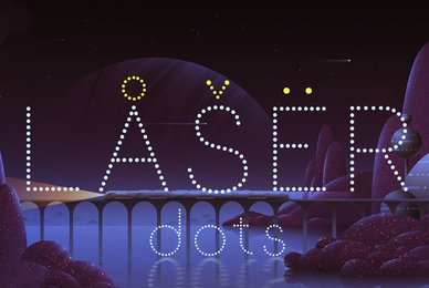 Laser Dots