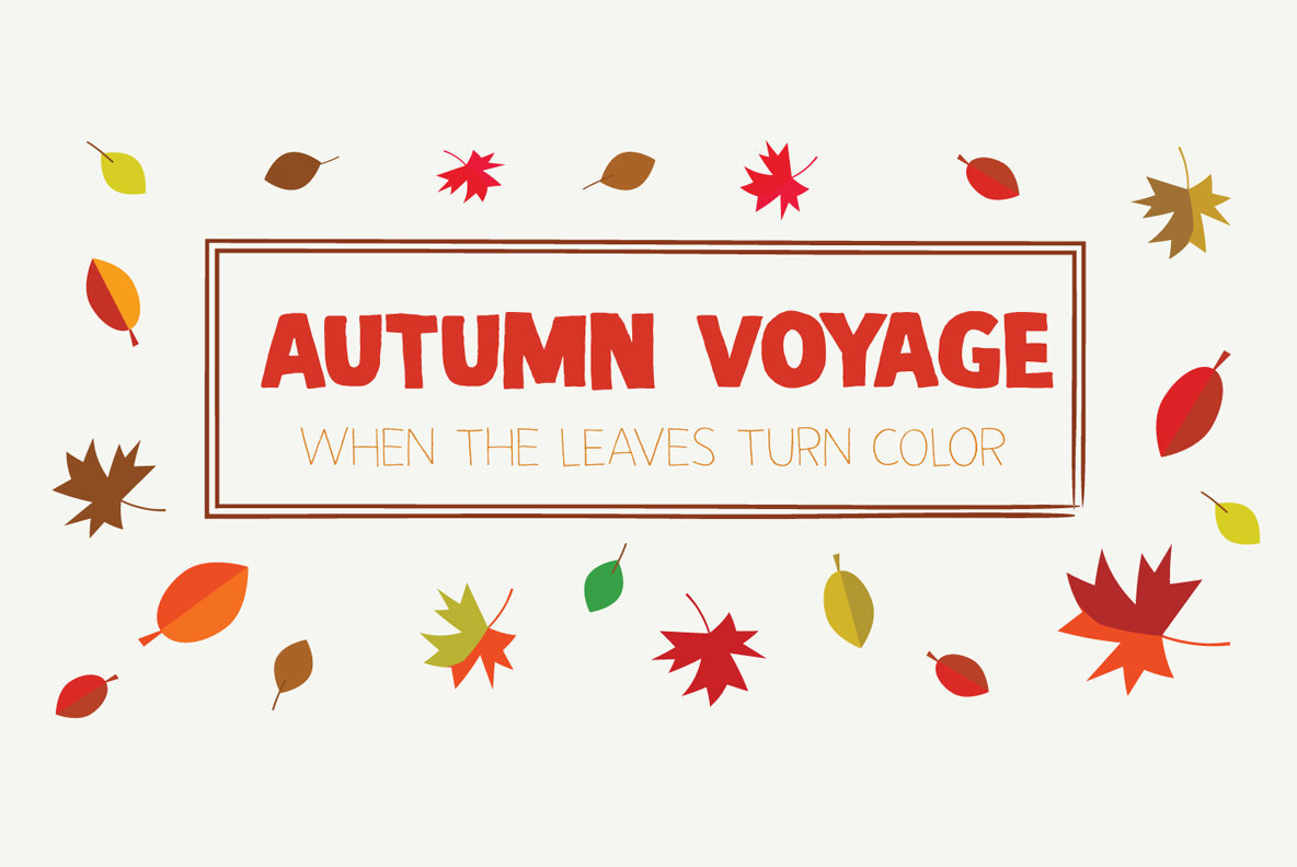 Autumn Voyage