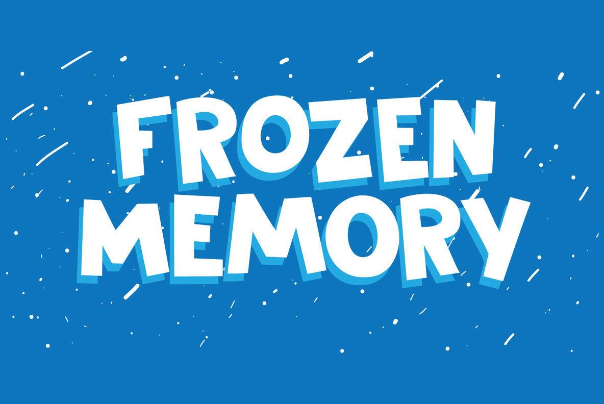 Frozen Memory