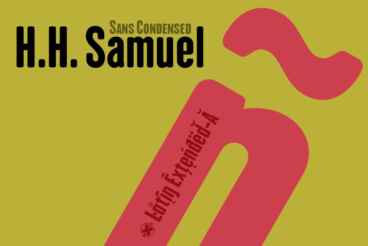 HH Samuel