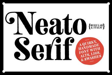Neato Serif