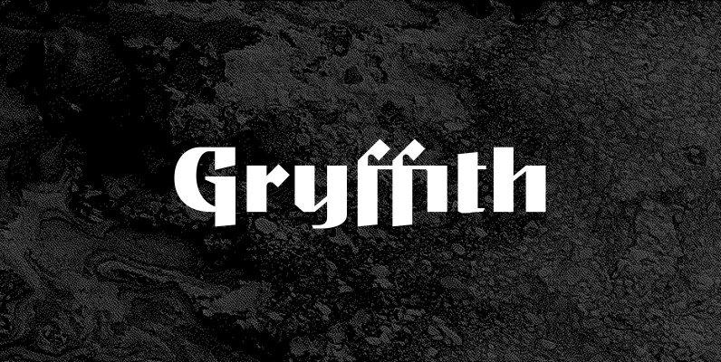 Gryffith CF