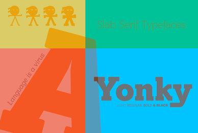 Yonky Slab
